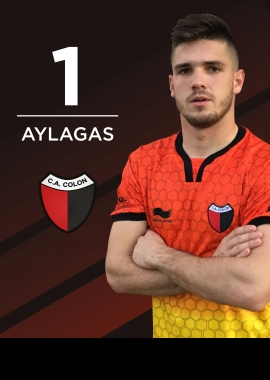 Aylagas